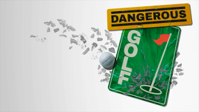 Baixar Dangerous Golf para Windows