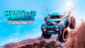 Baixar Monster Trucks Racing