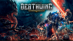 Baixar Space Hulk: Deathwing - Enhanced Edition para Windows