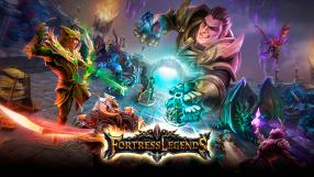 Baixar Fortress Legends