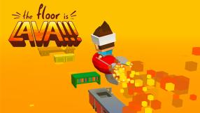 Baixar The Floor Is Lava para iOS