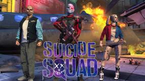 Baixar Esquadrão Suicida: Forças Especiais