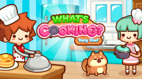 Baixar What's Cooking? para Android
