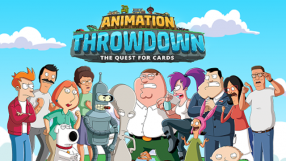 Baixar Animation Throwdown: TQFC para iOS