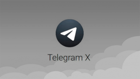 Baixar Telegram X para iOS