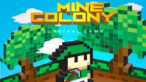 Baixar Mine Colony