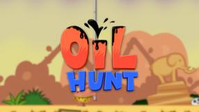 Baixar Oil Hunt para iOS