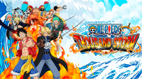 Baixar ONE PIECE THOUSAND STORM para iOS