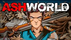Baixar Ashworld para SteamOS+Linux