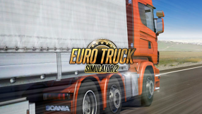Baixar Euro Truck Simulator 2