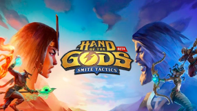 Baixar Hand of the Gods: Smite Tactics