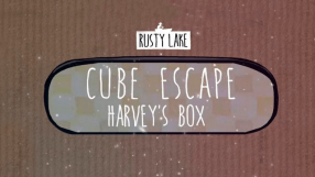 Baixar Cube Escape: Harvey's Box para iOS