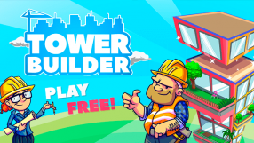 Baixar TOWER BUILDER: BUILD IT