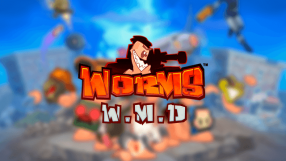 Baixar Worms W.M.D para Windows