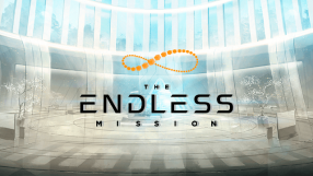 Baixar The Endless Mission para SteamOS+Linux