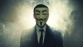 Revanche! Anonymous derruba site da Justiça do Rio.
