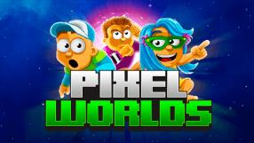 Baixar Pixel Worlds para iOS