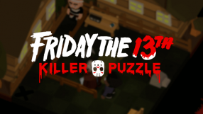 Baixar Friday the 13th: Killer Puzzle para Android