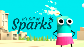 Baixar It's Full of Sparks para iOS