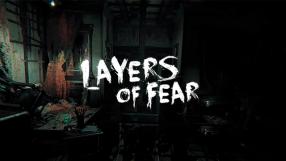 Baixar Layers of Fear para Mac