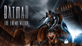 Baixar Batman: The Enemy Within