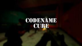 Baixar Codename CURE para Linux