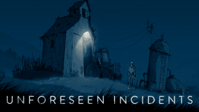 Baixar Unforeseen Incidents para SteamOS+Linux