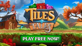 Baixar Tiles & Tales Puzzle Adventure