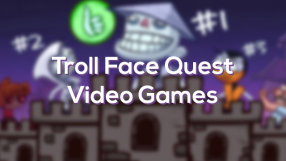 Baixar Troll Face Quest Video Games para iOS