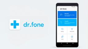 Baixar Dr. fone - Recuperação e transferência e backup