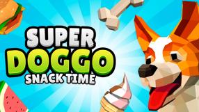 Baixar Super Doggo Snack Time