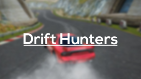 Baixar Drift Hunters para Windows