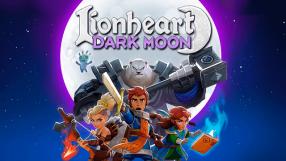 Baixar Lionheart: Lua Sombria