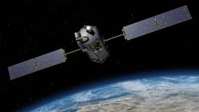 NASA encontra satélite perdido por 13 anos