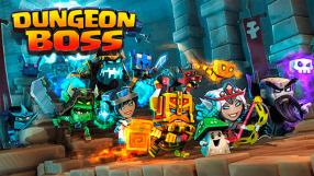 Baixar Dungeon Boss