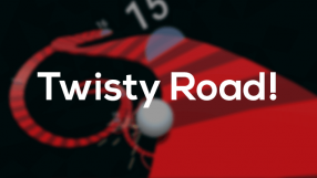 Baixar Twisty Road!