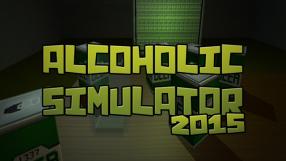 Baixar Alcoholic Simulator 2015