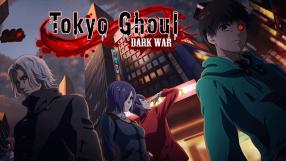 Baixar Tokyo Ghoul: Dark War para iOS
