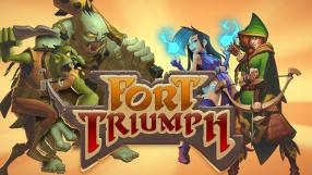 Baixar Fort Triumph para Mac