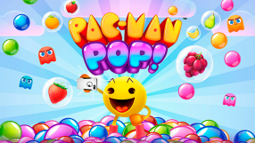 Baixar PAC-MAN Pop - Bubble Shooter