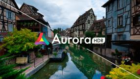 Baixar Aurora HDR para Mac