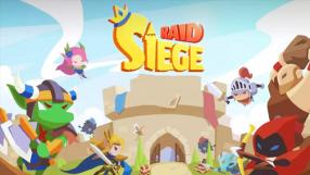 Baixar Siege Raid