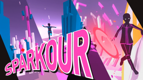 Baixar Sparkour para SteamOS+Linux