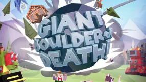 Baixar Giant Boulder of Death