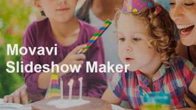 Baixar Movavi Slideshow Maker para Mac