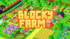 Baixar Blocky Farm para iOS