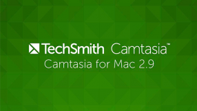 Baixar Camtasia Studio para Mac