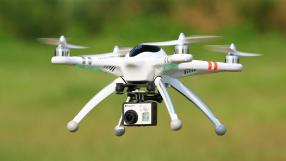 Terroristas começam a usar drones para lançar bombas