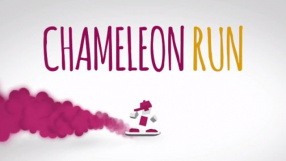 Baixar Chameleon Run para Windows Phone