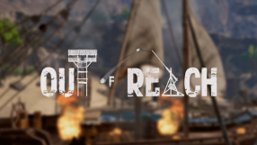 Baixar Out of Reach para SteamOS+Linux